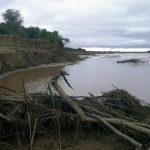 Degradación de tierras en la Cuenca del Plata