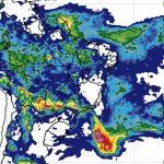 Hidroclimatología de la Cuenca del Plata