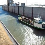 Hidroelectricidad y navegación en la Cuenca del Plata